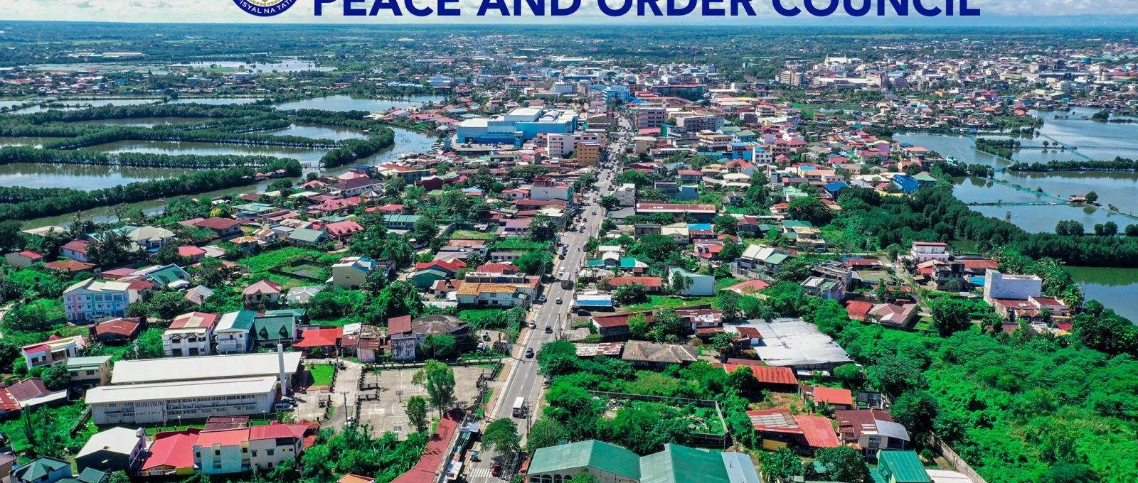 Mayor Lim reconstitutes city's peace and order council