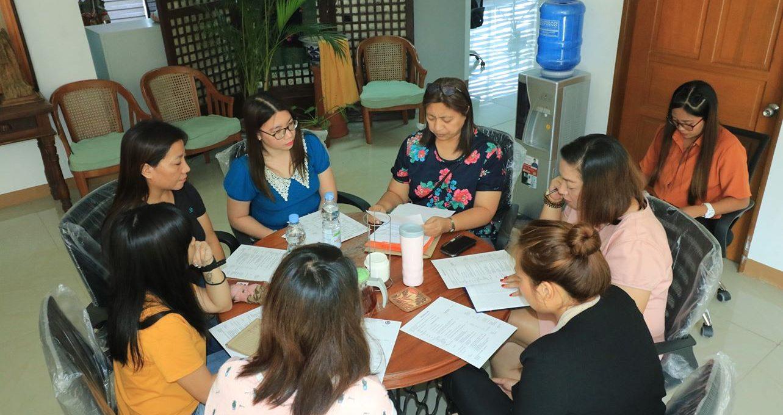 City government employees to undergo gender sensitivity training