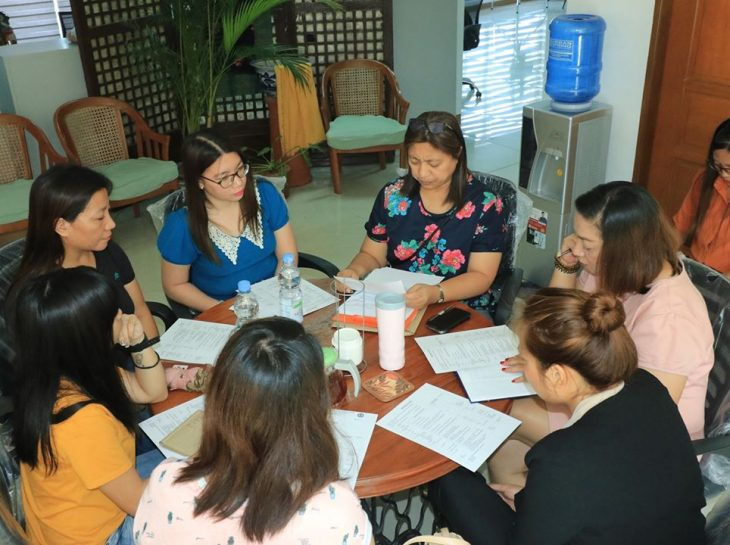 City government employees to undergo gender sensitivity training