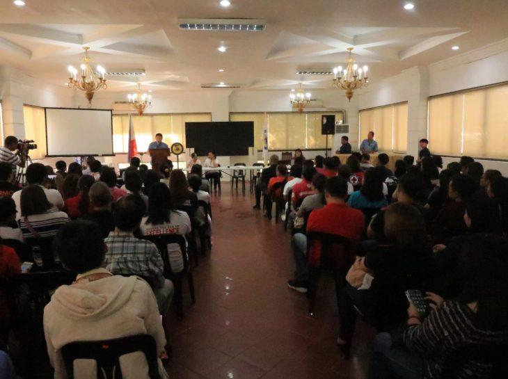 Task force, binuo ni Mayor Lim bilang paghahanda sa banta ng nCoV